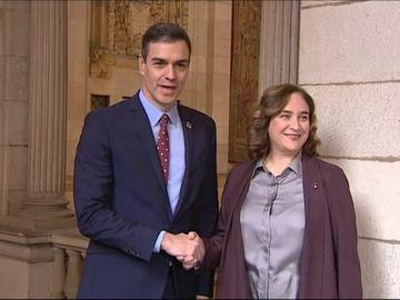 Barcelona, capital cultural y científica... y para Zaragoza el Ministerio de Transición Ecológica