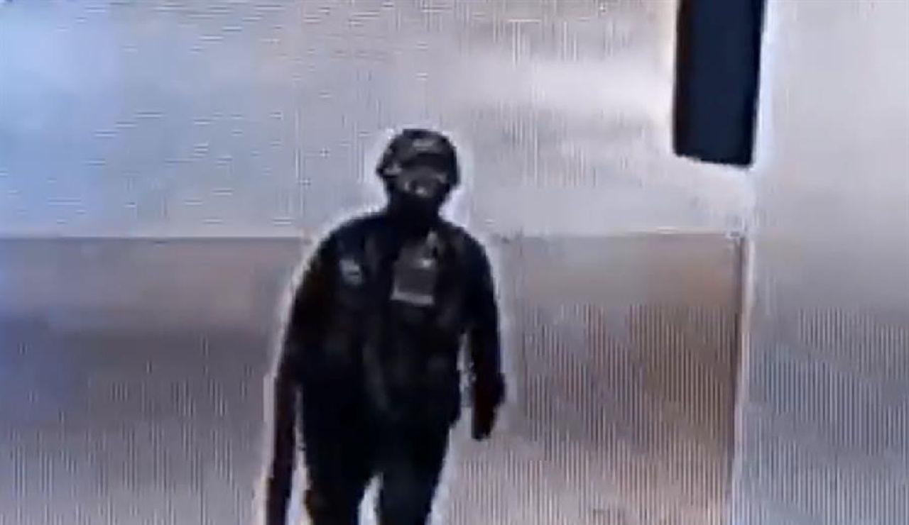 Un soldado mata a 20 personas y retiene a más de una decena en un centro comercial de Tailandia