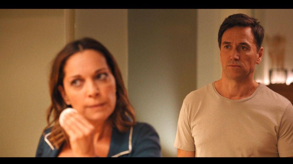 Daniel pide explicaciones a Rebeca sobre su caprichosa decisión