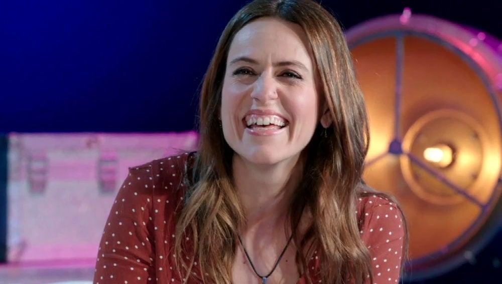 La primera aparición televisiva de Itziar Ituño en 'Todo lo que necesitas en amor' en Antena 3