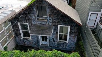 Casa estatus pobre