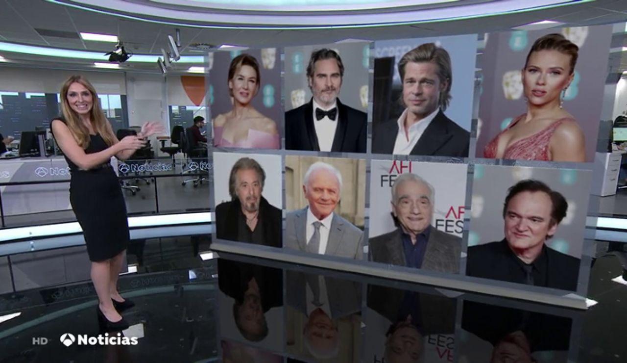 España es el tercer país no estadounidense más nominado en los Premios Oscar 2020