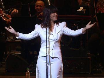 Vanesa Martín, en concierto