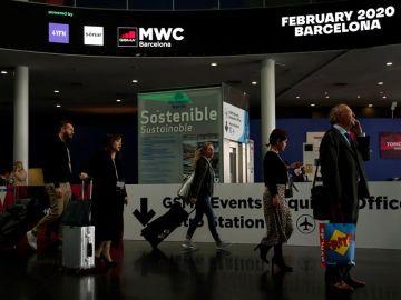 A3 Noticias Fin de Semana (09-02-20) Amazon cancela su asistencia al Mobile World Congress por el coronavirus