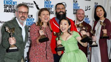 'The Farewell', 'Mejor Película' de los Premios Spirit