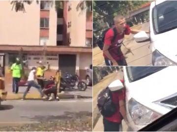 Muere un joven apuñalado en plena calle por hinchas rivales
