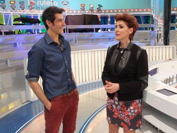 Así ha cambiado La Ruleta en los 30 años de Antena 3