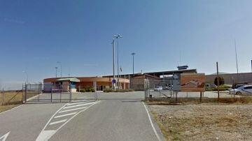 Investigan la muerte de dos presos que compartían celda en la cárcel de Segovia