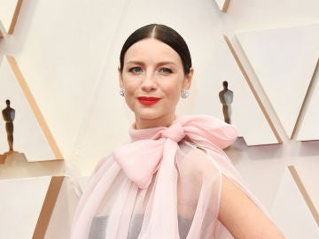 Caitriona Balfe ('Outlander') en los Premios Oscar