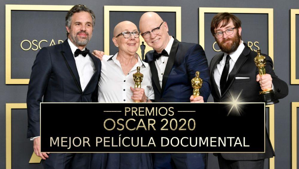 Premios Oscar 2020: 'American Factory', mejor película documental