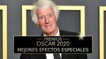 Premios Oscar 2020: '1917', Mejores efectos especiales