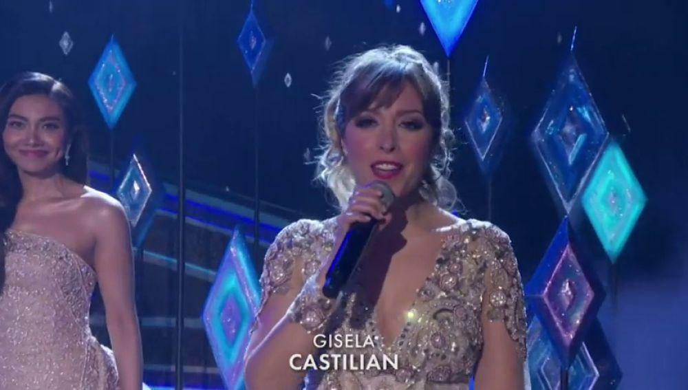 ¿Español o castellano? El debate lingüístico para catalogar a Gisela en los Oscar 2020