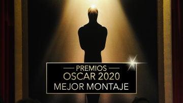Premios Oscar 2020: Mejor montaje de los Oscar