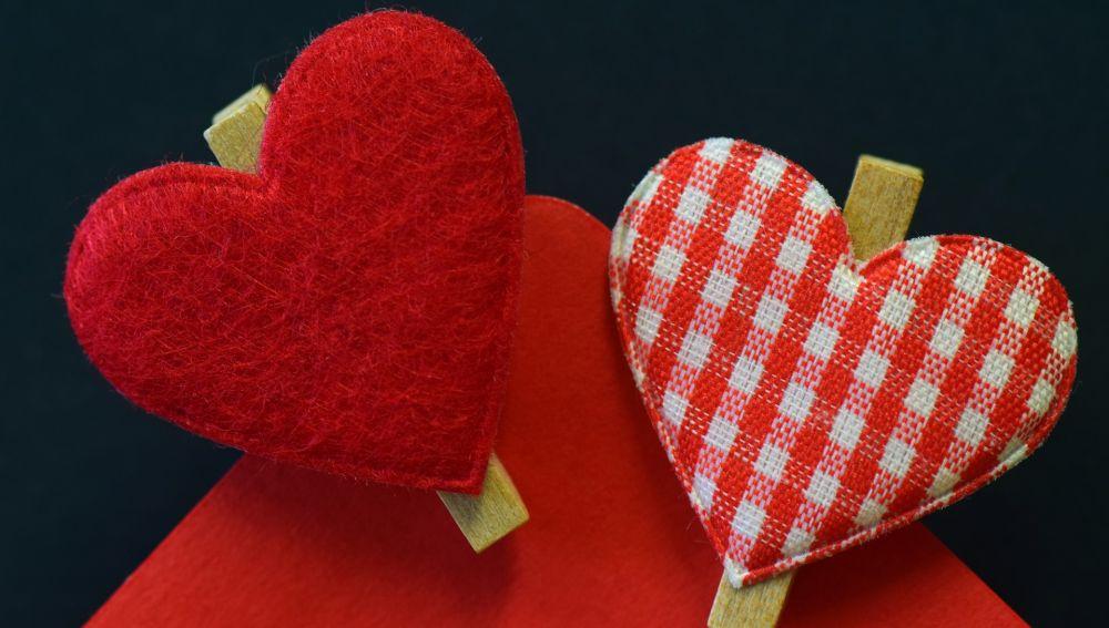 Manualidades para regalar por San Valentín fáciles de hacer