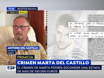 Antonio del Castillo.