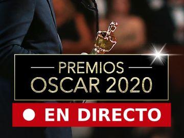 Premios Oscar 2020: La Gala de los Oscar en directo