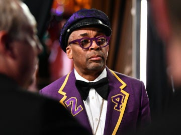 Spike Lee, en los Oscar