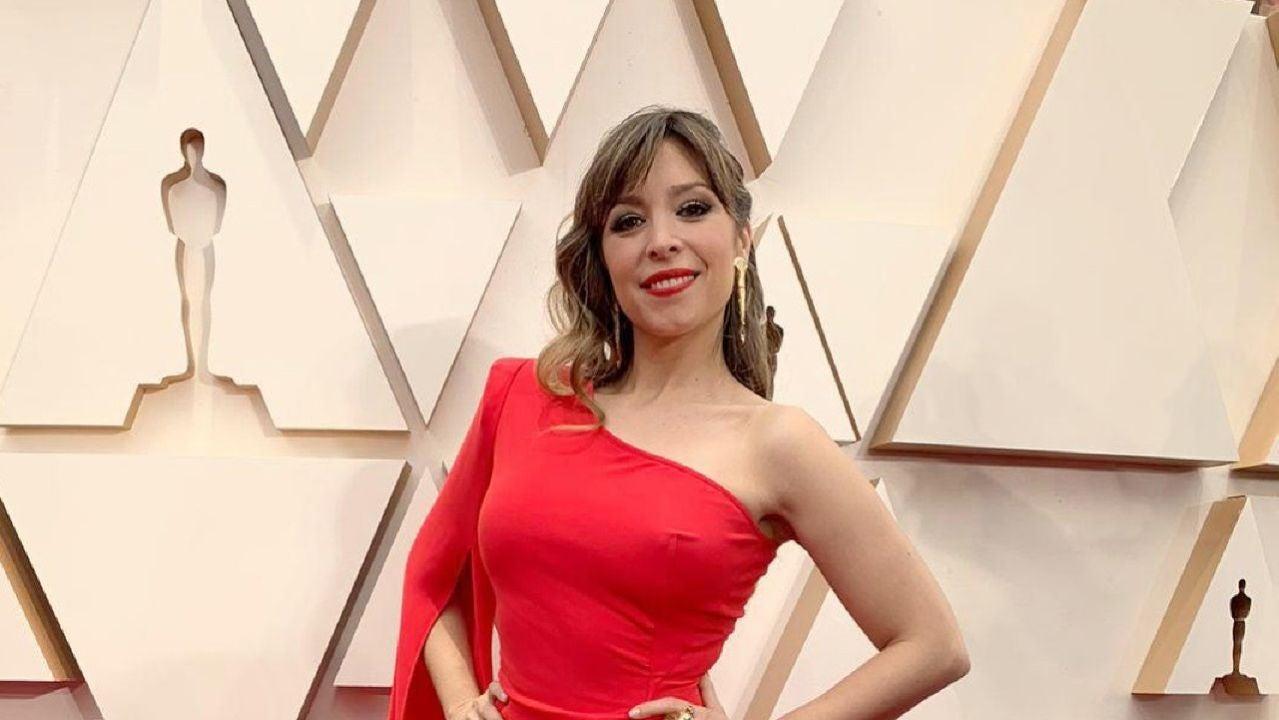 Oscar 2020 - cover