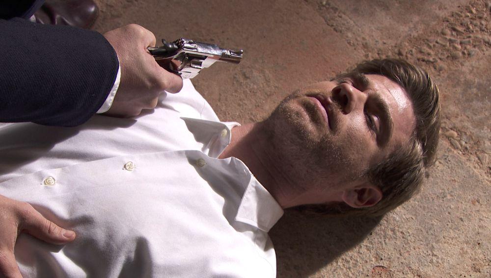 Adolfo, herido de bala en una peligrosa timba