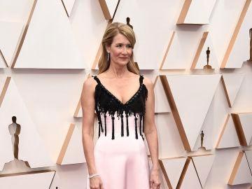 Laura Dern, nominada a mejor actriz secundario