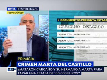 Crimen Marta del Castillo