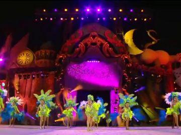 Carnaval de Las Palmas de Gran Canaria 2020: Lianceiros Junior gana las Comparsas Infantiles
