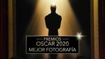 Premios Oscar 2020: Mejor fotografía de los Oscar