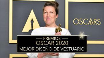 Premios Oscar 2020: Jaqueline Durra, Mejor diseño de vestuario de los Oscar por Mujercitas