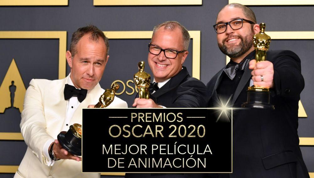 Premios Oscar 2020: Toy Story 4, mejor película de animación