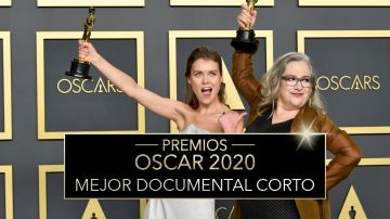 Premios Oscar 2020: 'Learning to stakeboard in a warzone (If you're a girl)', Mejor cortometraje documental