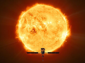 NASA: Despega Solar Orbiter rumbo al Sol