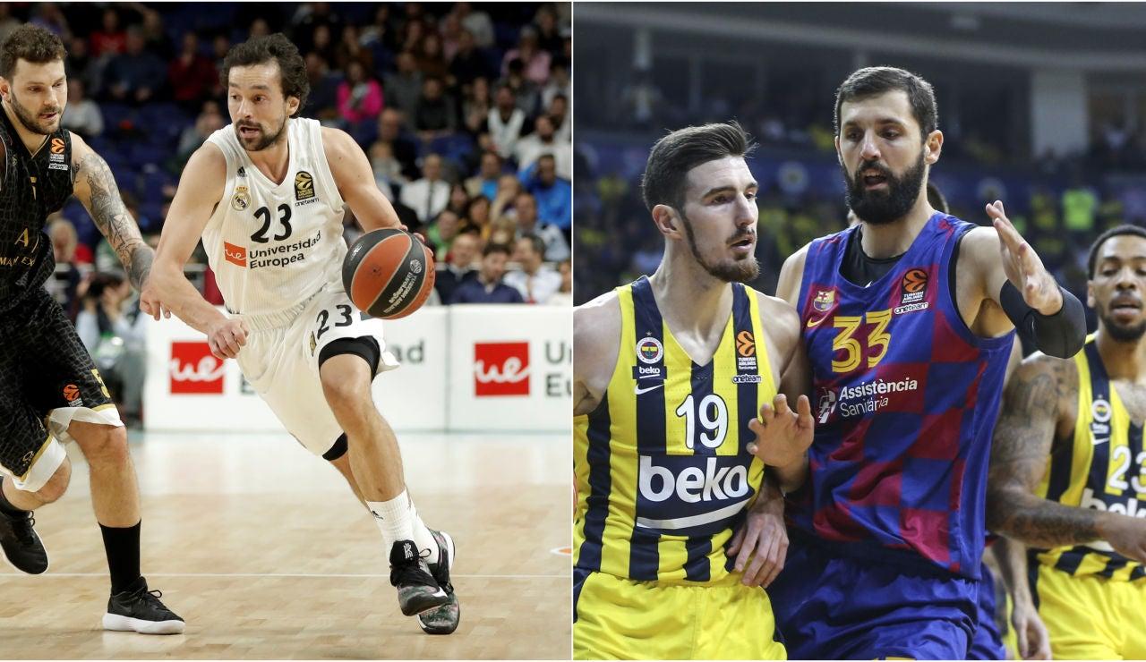 Copa del Rey Baloncesto 2020: Horario y calendario de los partidos de eliminatorias