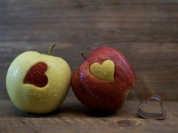 Manzanas (Archivo)