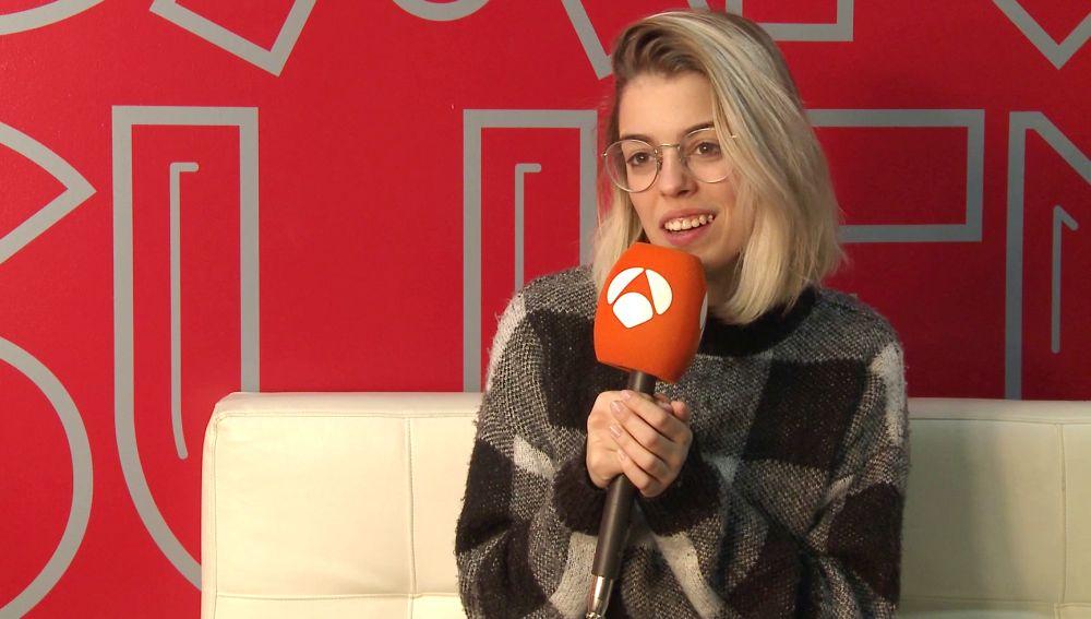 Nerea Rodríguez se enfrenta a un cambio radical en la sexta gala de 'Tu cara me suena'