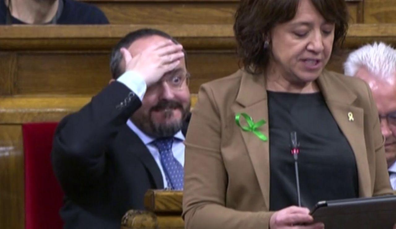 """Nadie entiende cómo se distingue """"por su aspecto"""" un catalanohablante de otro que no lo sea"""