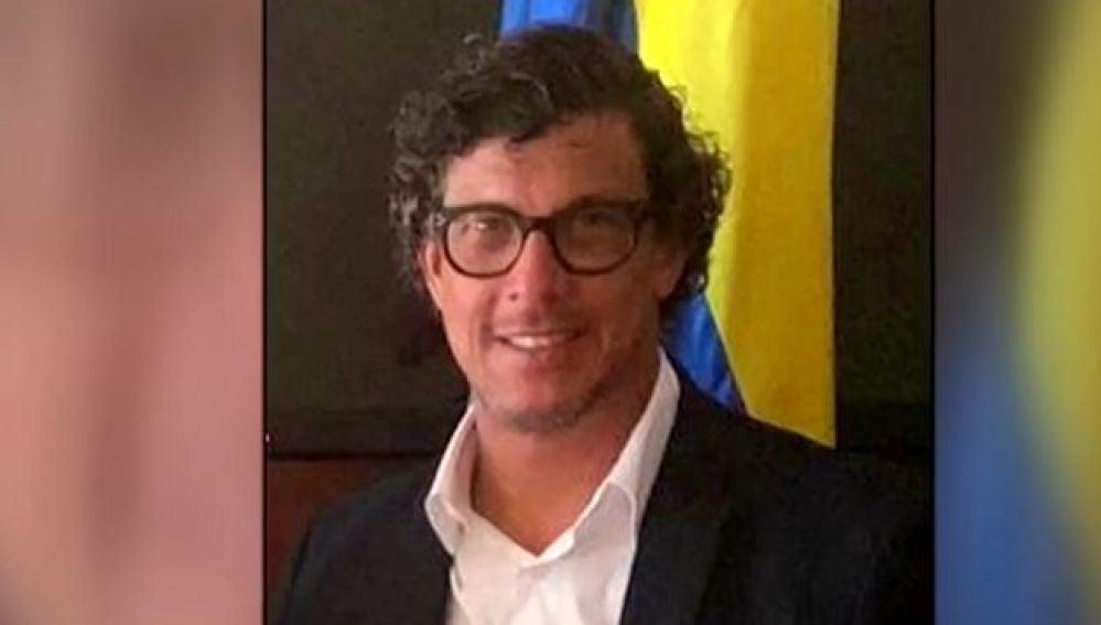 Tío de Juan Guaidó detenido por posesión de explosivos