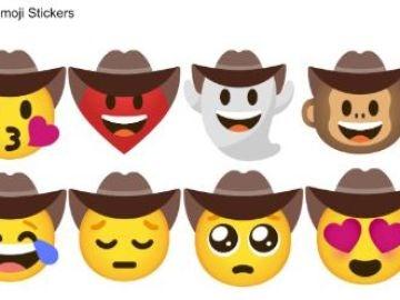 'Emoji Kitchen': así puedes crear tus propios emojis para usarlos en WhatsApp