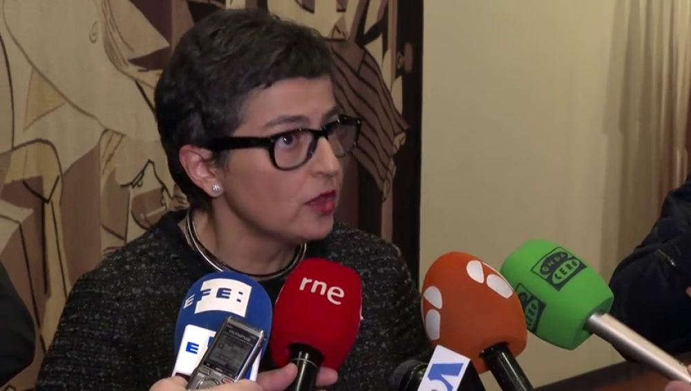 Arancha González Laya