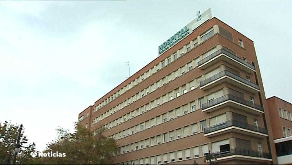 Investigan a un hombre que intentó robar a un bebé fingiendo ser médico en Valencia