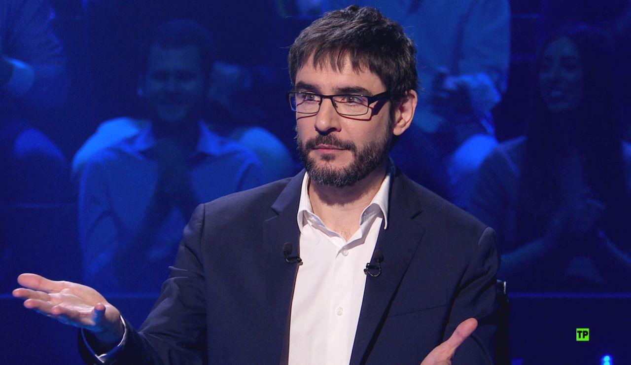 ¿Se llevará alguien el millón de euros esta semana?, '¿Quién quiere ser millonario?' el miércoles en Antena 3