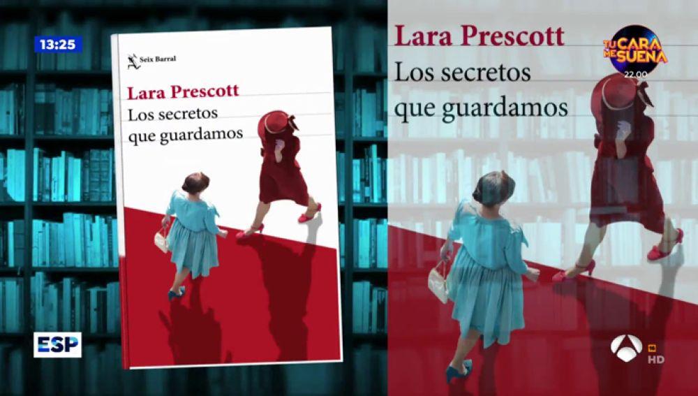 Libros de 'Espejo Público'