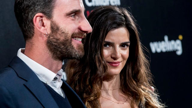 Dani Rovira y Clara Lago