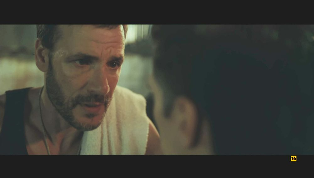 """""""Ahora te toca a ti ayudarme a salir de aquí"""", Antonio intenta salir de la cárcel"""