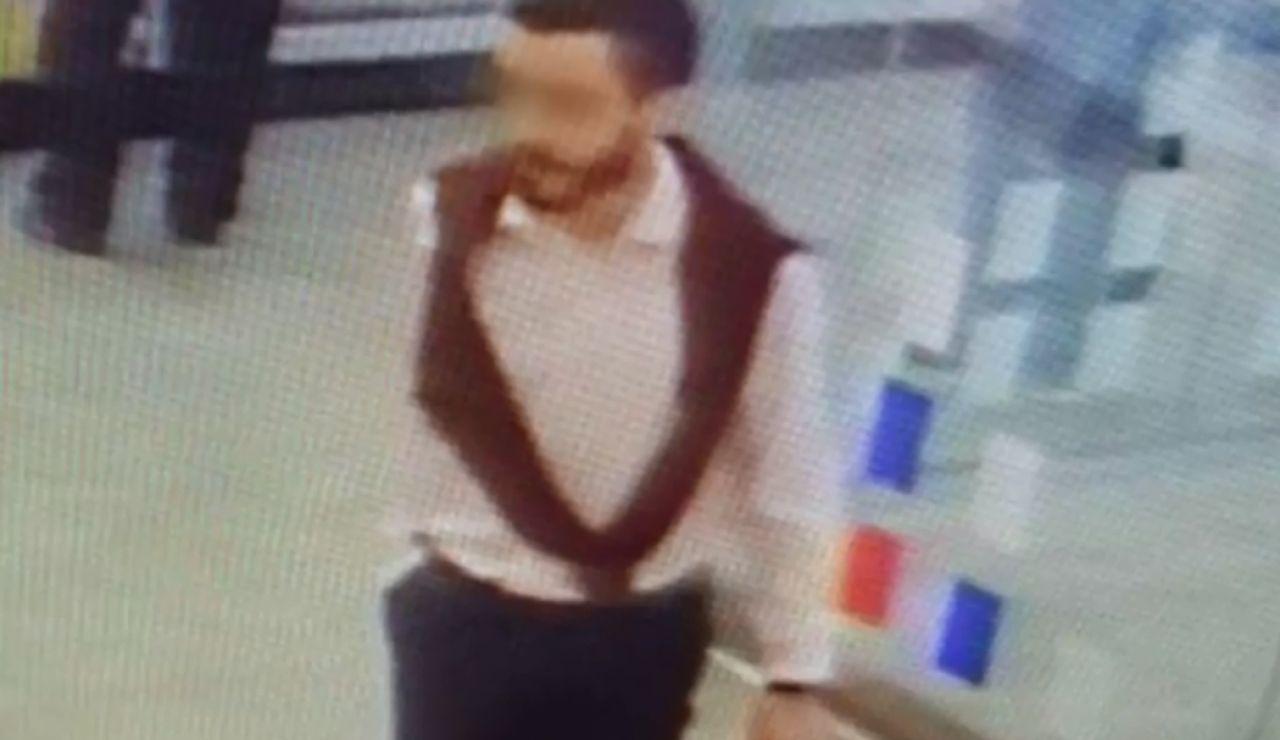 Un hombre intentó raptar a un bebé en Valencia