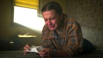 Millie Bobby Brown, Eleven en 'Stranger Things'