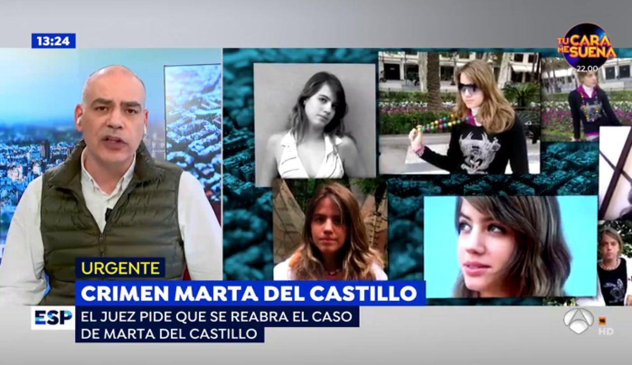 Caso Marta del Castillo.