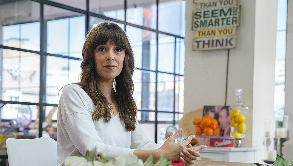 La actriz Belén Cuesta en una imagen promocional de 'Hasta que la boda nos separe'