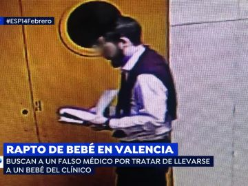 Intento de secuestro en Valencia.