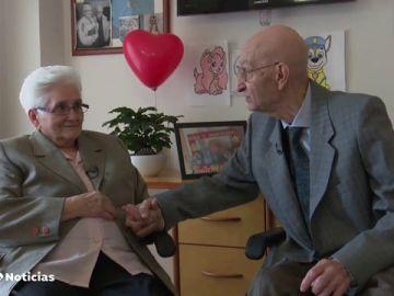 san valentin abuelos