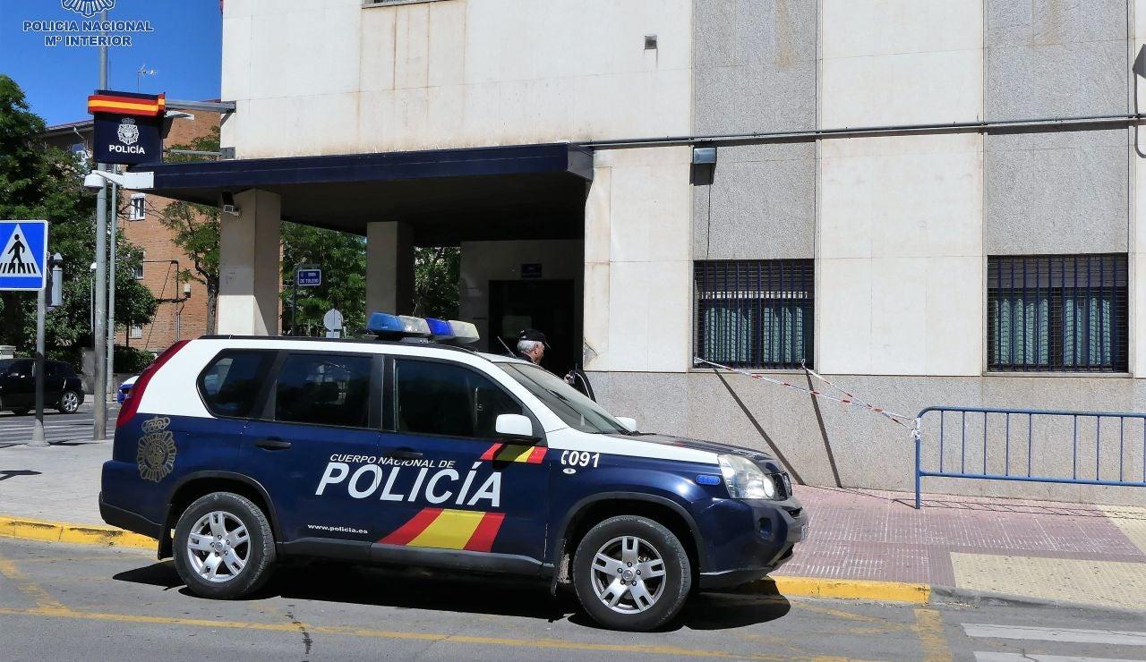 La Policía Nacional detuvo a los integrantes de un grupo criminal